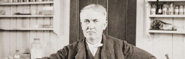 トーマス・エジソン 糖尿病 合併症