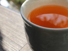 シジュウム茶 糖尿病